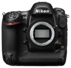 Обзор зеркальных фотоаппаратов Nikon