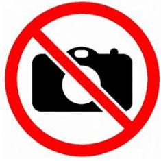 Что можно снимать фотографу, а что нельзя!