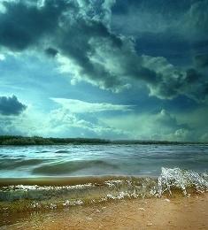 Как фотографировать облака