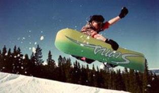 Фотосъемка людей на лыжах и сноуборде