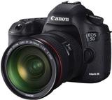 Обзор зеркальных фотоаппаратов Canon