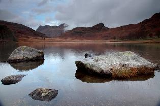 Съёмка пейзажей с нейтрально-серым фильтром