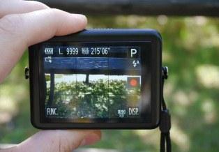 Как работает фотоаппарат, принципы