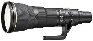Объективы Nikon, новинки и обзор