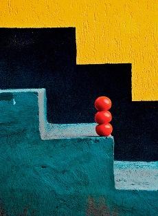 Что такое абстрактная фотография