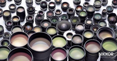 Худшие объективы от Nikon