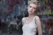 Портретная ретушь: тон и контраст