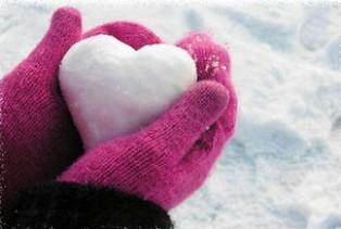 Идеи для зимней свадьбы и Love Story